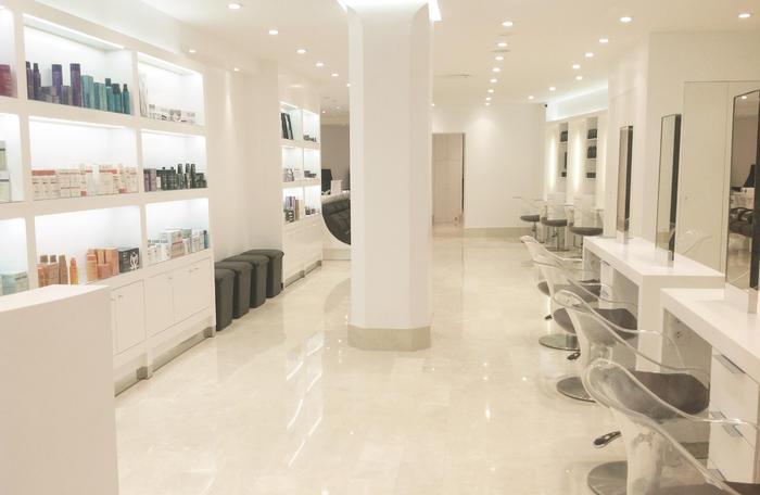 Salon Premium Biguine PARIS PARIS AUTEUIL